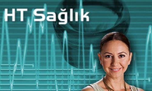 Dr.Necip ÖZTÜRK Haber Türk HT Sağlıkta canlı yayında
