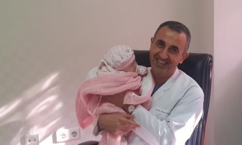 Mersin Siyaset Gazetesine Konuşan Dr.Necip ÖZTÜRK Anne olmak isteyen bayanları Uyardı…